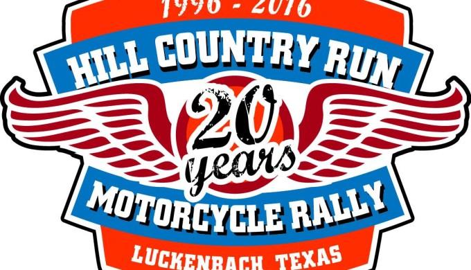 lukenbach motorcycle rally logo