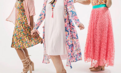 clothing sales company
