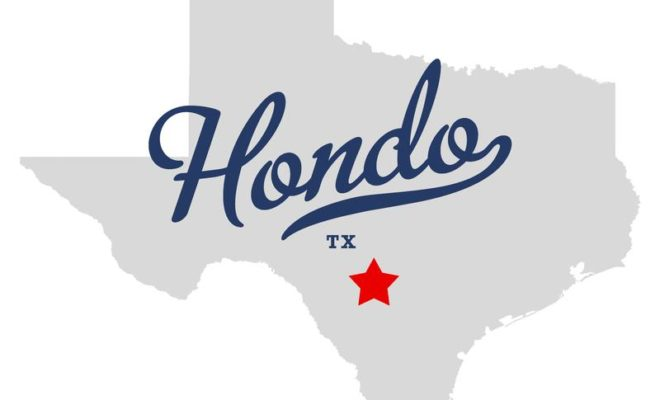 5 Facts You Didn T Know About Hondo Texas