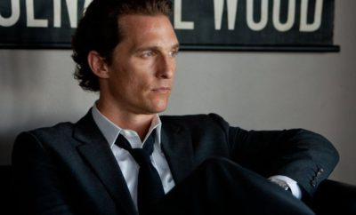 Matthew McConaughey to Receive Texas Medal of Arts