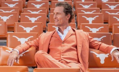 Matthew McConaughey Rumored to Star in 'The Batman,' Coming in 2021