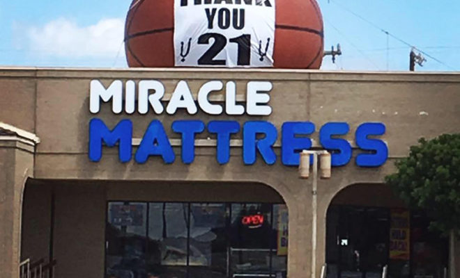 mattress company closes indefinitely after 9 11 commercial