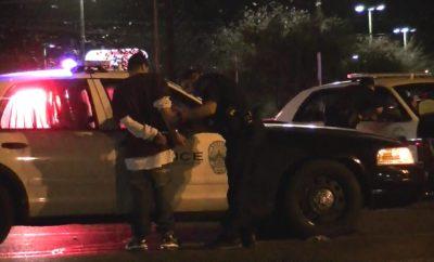 Austin Cops Recommend a Kibosh on Solo Strolls