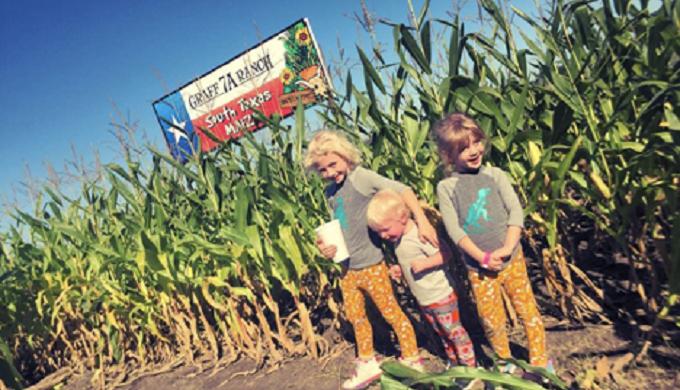 Take a Family Fall Tour Through the Charming Texas Hill Country
