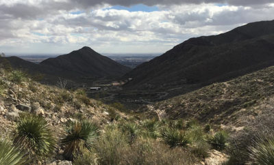 Young Hiker Rescued After Fall at McKelligon Canyon in El Paso