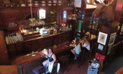 The Oldest Continuously-Operating Saloon in the State is in the Texas Hill Country