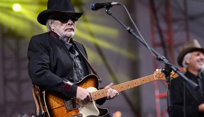 'Last of the Breed' PBS Encore: Willie Nelson, Merle Haggard, and Ray Price