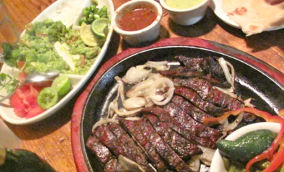 Get a Taste of the Top 3 Mexican Restaurants in Texas