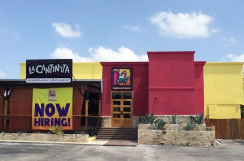 A Wwe Star Is Opening A Restaurant In San Antonio