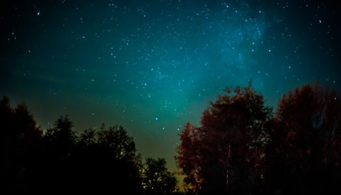3 Facts About the Stars Over Texas That Will Keep You Up at Night