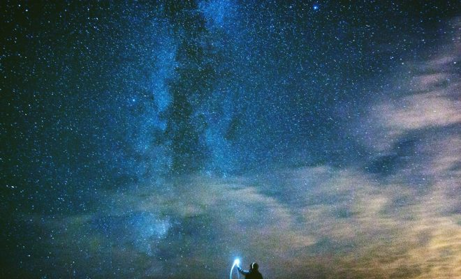 City of Fredericksburg Achieves Dark Sky Designation