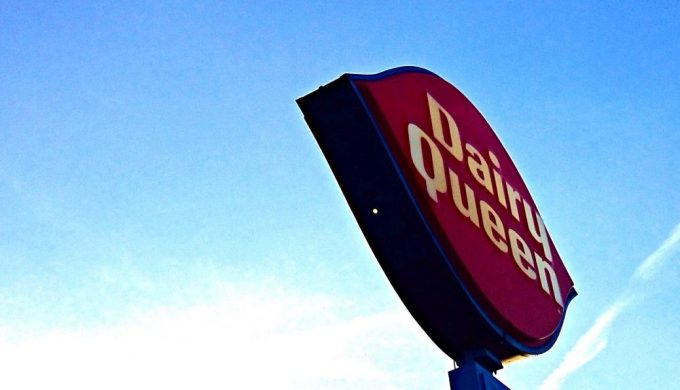 Dairy Queen: Northern by Birth, but Texan by Choice