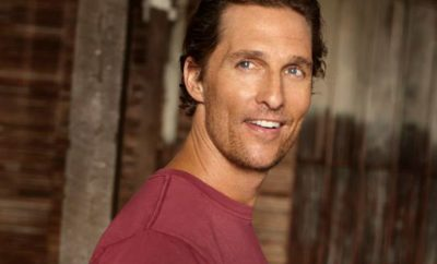 You Can Now Drift Off to Dreamland Listening to Matthew McConaughey