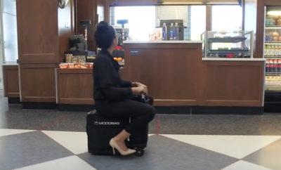 Modobag luggage