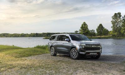 Chevrolet Survey: Road Trips Bring Happiness for Texans