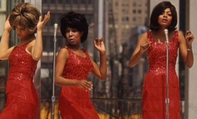 Motown Exhibit from Grammy Museum Coming to LBJ Presidential Library
