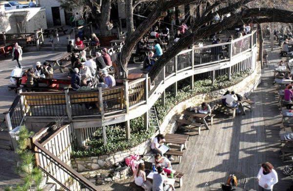 Mozart's Cafe