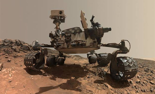 birthday of mars rover - photo #17