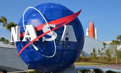 Fourth Grader Applies to NASA With Very Captivating Qualifications