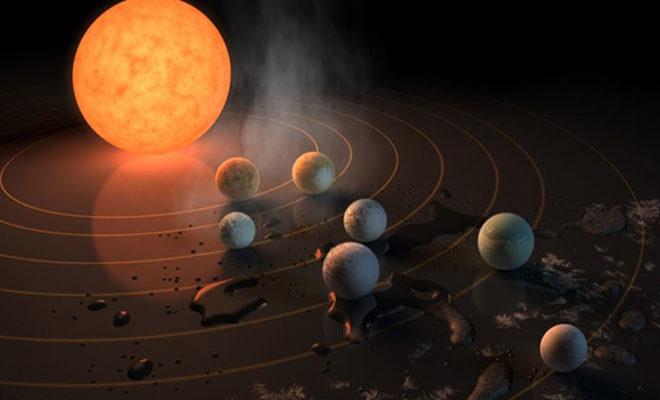 planets life