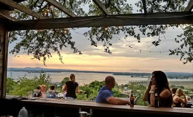 Top Texas Hill Country Restaurants with Gorgeous Views & Delicious Food