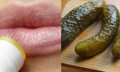 Dill Pickle Lip Balm is a Thing: Will You be Stocking Up?