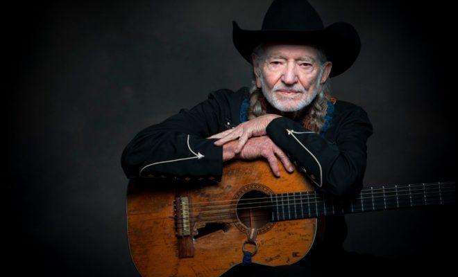 Willie Nelson Headlines Outlaws & Legends Music Fest in Abilene