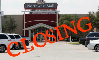 Northwest Mall