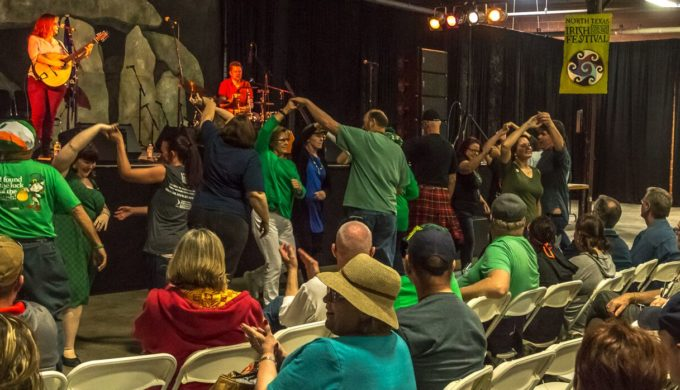 North Texas Irish Festival Returns to Fair Park: The Pipes are Calling