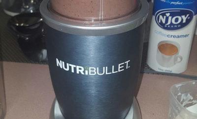 nutribullets