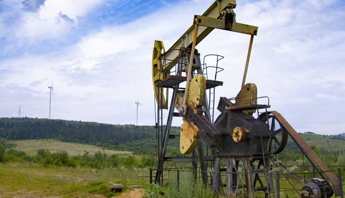Does the Pandemic Spell the End for West Texas Oil as We Know It?