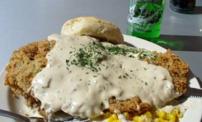 Chicken Fried Venison Steak: A Tasty Twist to a Texas Favorite