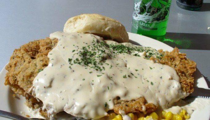 Chicken Fried Venison Steak: A Tasty Twist to a Texas Favorite