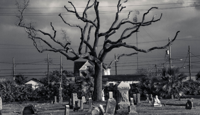 Is Galveston's Old City Cemetery the Most Haunted Graveyard in Texas?