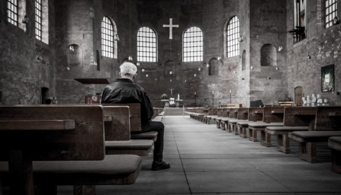 Are You The Preacher Man? The Adventures of a Bible Salesman