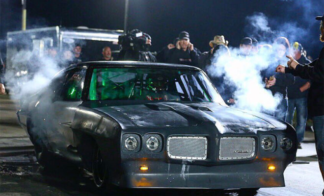 Reality Show Street Outlaws To Film An Episode In San Antonio