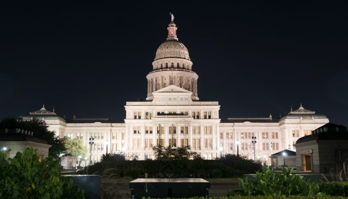 Kids Can Tour the Texas State Capitol Building Virtually