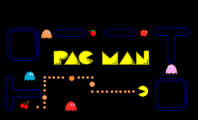 Life-Size Pac-Man Maze Experience Coming to Texas in 2020