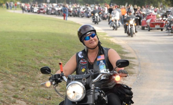 Ladies in Leather Motorcycle Event to Hit Llano This Coming Weekend!