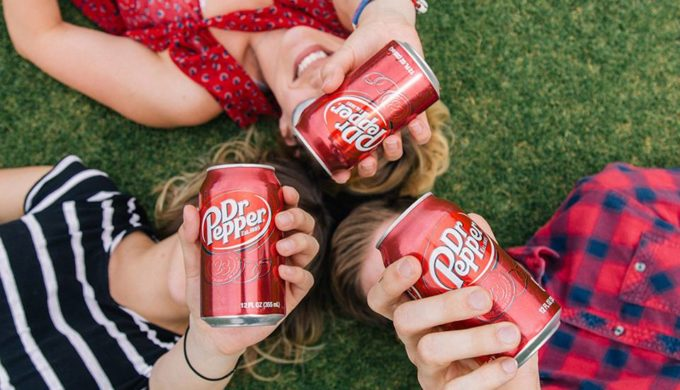 Dr Pepper vs. Coca-Cola: Which Soft Drink Tastes Better?