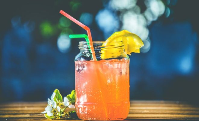 Refreshing Cocktail Recipes for Your Next Summer Cookout