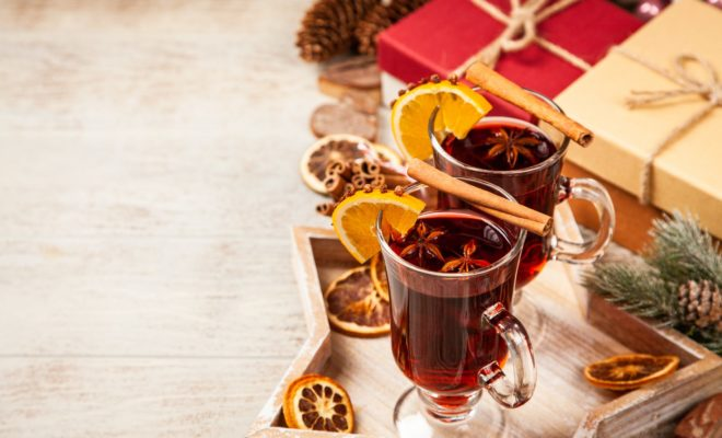 Mulled Wine is the Easiest & Tastiest Way to Celebrate a Texas Winter