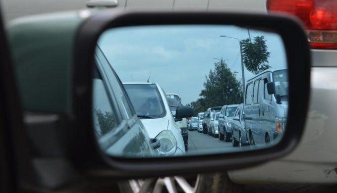 Semi Spills its Guts on Slaton Highway Causing Major Delays