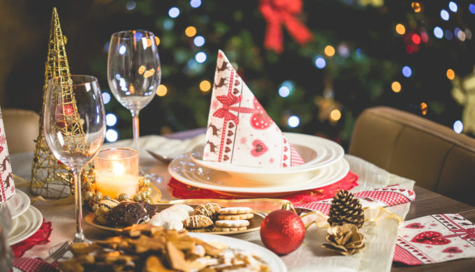 Part I: Texas Hill Country Holiday Traditions Your Family Will Love