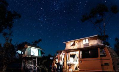 RV Camping Pipe Creek