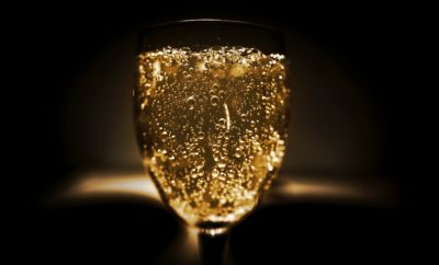 Toasting a New Year With a Great Texas Sparkling Wine