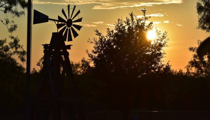 3 Reasons Waking up to a Texas Sunrise is Sweeter Than Sugar