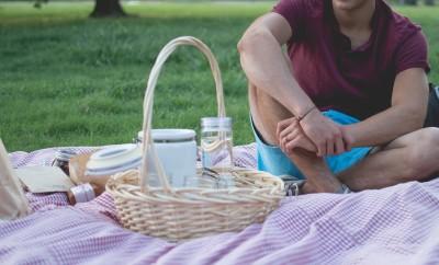 picnic guy