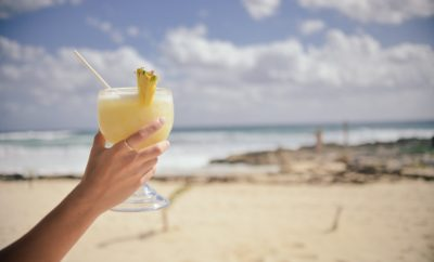 The Perfect and Easy Piña Colada of Your Drinking Dreams