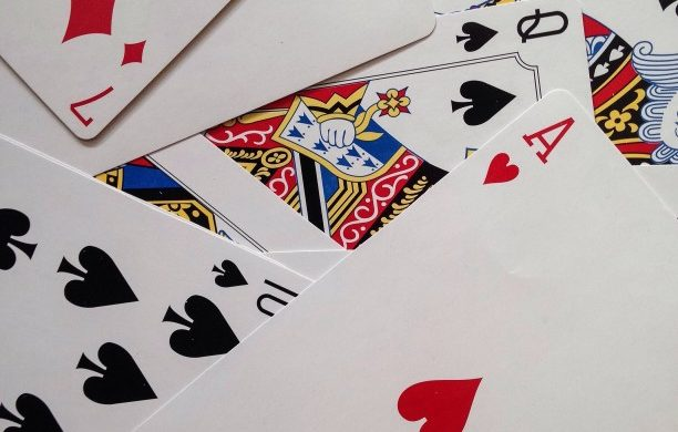 Richard Turner, Legendary Blind Card Mechanic, Calls San Antonio Home